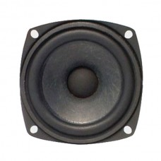 SO-VOIOE SVF105WR-44-088-068 Square Pattern 4'' Mega Bass Coaxial Loudspeaker