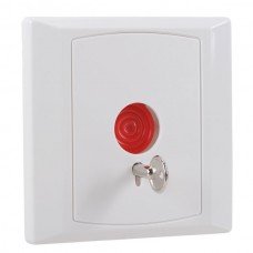 Wired Alarm Emergency Button Panic Button