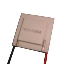 12.7W Cooler Peltier Thermoelectric TEC2-10204 2 Layers 20*30mm