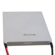 112W Cooler Peltier Thermoelectric TEC2-6308 2 Layers 40*40mm