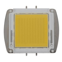 High Power Super Bright 500W LED Lamp Light-Warm White