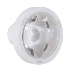 Cree XPE Optical Glass Convex lens 5-Pack