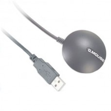 GlobalSat BU-353 Waterproof USB GPS Receiver for Notebook