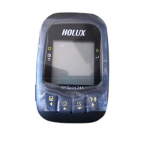 Holux Gr-245 Bike GPS GPSport Outdoor & Travel GPS Waterproof  Locator Receiver
