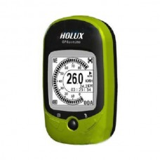 Holux GPSport GR-260 260 3D GPS WaterProof  ezTour Plus GPS Receiver GPS Logger