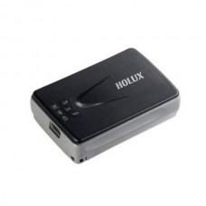 Holux M-1000 Automotive GPS Receiver BLuetooth USB