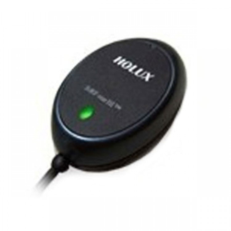 DRIVERS HOLUX GPS RECEIVER GR 213