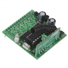 12 Channel Receiver Module RF-12A