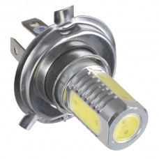 Car LED Fog light Car LED Light H4 6W Lamp Bulb
