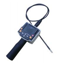 5.5mm DVR Record Inspection Tube Snake Camera Endoscope