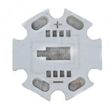 MCE Cree LED Emitter PCB Base Aluminum Based Board 20-Pack