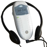 Home Use Baby Heart Sound Fetal Doppler without Radiation(BF-510)