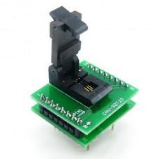 SOT6 / SOT-23-3/5/6 TO DIP6(B) Program IC Socket Adapter