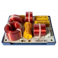 Dual Bass Kason AS-63B High Quanlity Frequency Divider