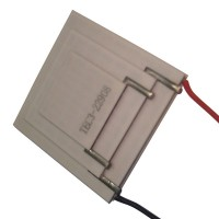 112W Cooler Peltier Thermoelectric TEC3-22908 3 Layers 25*38*50mm