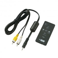 30008RC RC Logger A/V Kit IR Remote Control+Vedio Cable
