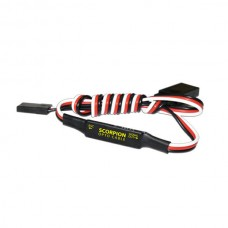 Scorpion OPTO Cable for Scorpion Commander V series