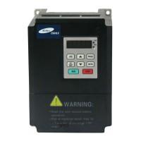 2.2KW 220V Engraving Machine Inverter Spindle Inverter HL3000-2022-T