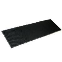 CNC Router Dust Cover CNC Dustproof Cover 185mm