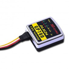 ALIGN GP780 Head Lock Gyro Combo GP780