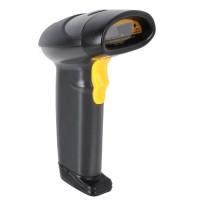 XYL-890 Laser Barcode Scanner Bar Code Reader Decoder of POS- Black