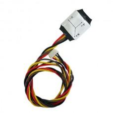 FrSky Triaxial Acceleration Sensor TAS-01