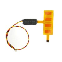 Telemetry Accessories Fuel Guage Sensor FGS-01