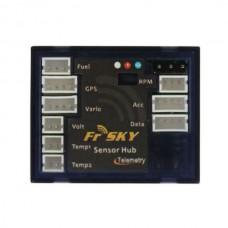 Telemetry Accessories Sensor Hub FSH-01