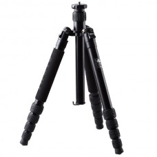 SIRUI 5 Section Pro Aluminium Tripod T1005x with Professional Travel Bag