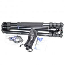 Sirui N1004 N Series Tripod Legs 4 Section 52in Height Aluminum - Sirui N-1004