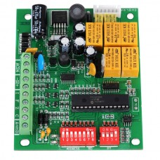 Universal RS485 Decoder for CCTV PTZ Camera Security