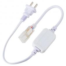 Scoket /Plug for Single Color LED Strip