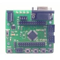 MSP430F169 Learning Board Developmet Board with Serial Port