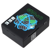 Mini Global GPS Tracker GSM GPRS AGPS Tracker