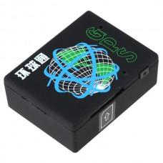 Mini Global GPS Tracker GSM GPRS AGPS Tracker