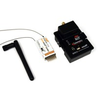 FrSky DJT D6FR Tx/Rx 2.4GHz 2-WAY Combo 2 for JR