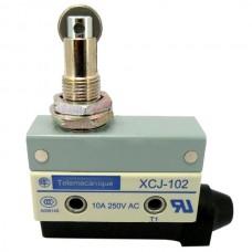 Schneider Limit Switch 240V AC 10A XCJ-102