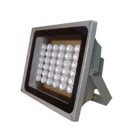 F42-60-A-W Illuminator 60 Degree 100M White Light Illuminator
