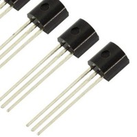 S9014 50V 0.1A Transistor  0.4W 150MHZ NPN Transistors 200PCS