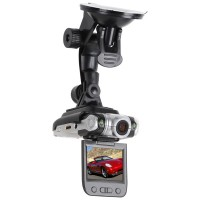 H.264 Car Camera Vehicle DVR 1080P Full HD Camcoder Car Recorder