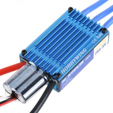 Hobbywing Platinum-70A-HV-PRO Brushless BL ESC For 600 Helicopter & Aircraft