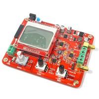 Simple Arduino DDS Signal Generator - IEMP V1.0