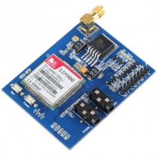 ITEAD SIM900 GPRS/GSM Minimum System Module