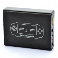 HD 1080P HDMI Upscale Converter for PSP 2000 /3000