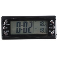 Digital Car Thermometer Indoor Thermometer
