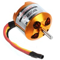 2814-6 1400KV Outrunner Brushless Motor for Quadcopter Multicopter 4-Pack
