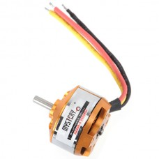 A2208-8 2600 KV Outrunner Brushless Motor for Airplane Helicopter