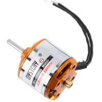 1510-15 2200kv Mini Brushless Outrunner Motor for Helicopter Multicopter