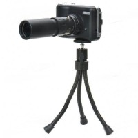 Apollo 2 Telescope Digital Camera Video Recorder