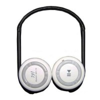 i91 Portable Sport Bluetooth V2.1 EDR MP3 Player Stereo Headset  FM Radio FM